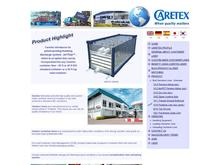 Caretex Holding ApS