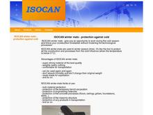 Isocan Aps.