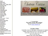 Chateau Cuisine - CC-Catering
