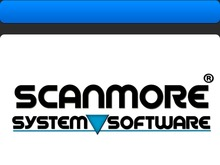 Scanmore System Software