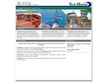 TECH-MARINE CONSULTING ApS