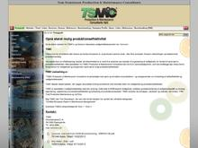 Tsmc Production & Maintenance Consultants ApS