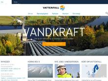 Vattenfall A/S Generation Nordic, Thermal Power, H